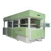 China Auto Molded Pulp Machine For Top Quality Industry Packages Green wholesale