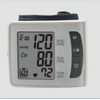 China A And D Pulse Home Blood Pressure Monitors Automatic Inflation on sale