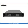 China Two-way Communication HD COFDM Transmitter Video Audio Long Range RF Transmitter H.264 wholesale
