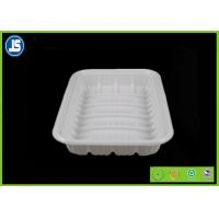 China Customized Vacuum Forming Packaging Trays For Food , Lunch  Box on sale