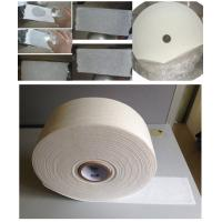 China SAP airlaid paper for sanitary napkin raw materials on sale