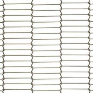 China Strand Wire Woven Mesh,