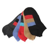 China Cotton Child Ankle Socks wholesale