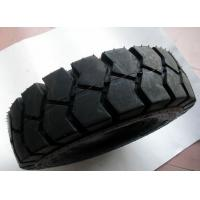 China Industrial forklift pneumatic tire 700 - 9 forklift tyre / rubber Tires wholesale