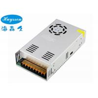 China 400W 0-50V AC to DC Power Supply Single Output For Instrumentation or Equipment wholesale