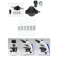 Trinocular Biological Microscope , Life Science Microscope Fit Bright Field Observation