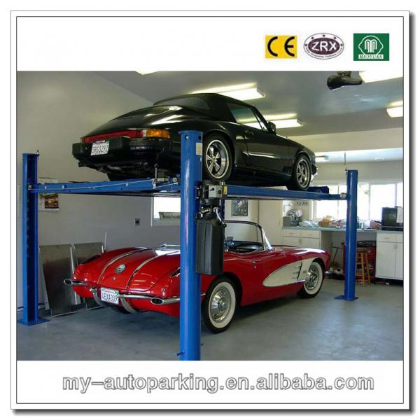 Car garage lifts images for 3 car garage with lift