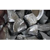 China Black Non Toxic Industrial Metallurgical Silicon Metal For Semiconductor wholesale