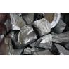 China Black Non Toxic Silicon Metal For Semiconductor 3303 Grade 10 - 100mm V wholesale