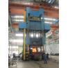 China 800 Ton Hot Forging Open Die Hydraulic Press Machine , Metal Press Machine wholesale