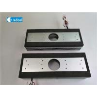 China Original Thermo Electric Peltier Plate Cooler  /  Peltier Cooling Module wholesale