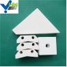 China High temperature resistance alumina oxide ceramic tile al2o3 plate wholesale