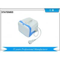 Buy cheap 10 Inch LCD Screen Monitor Portable Sonogram Machine With 2 Probe Sockets from wholesalers