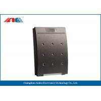 All In One Access Control RFID Reader 13.56 MHz With Indicator Light