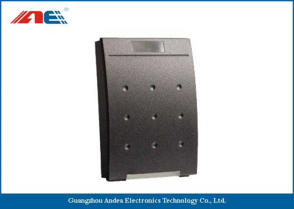 Quality All In One Access Control RFID Reader 13.56 MHz With Indicator Light for sale