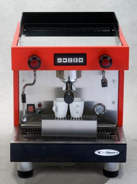 commercial steam machine