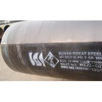 China LSAW STEEL PIPES wholesale