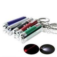 China 3-in-1 Super Flashlight led light pens with Cast aluminum body on sale