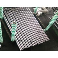 China Quenched / Tempered Stainless Steel Rod For Hydraulic Machine wholesale