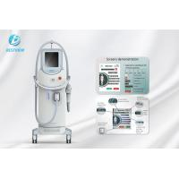 China Permanent Diode Laser Hair Removal Machine With Big Spot Size 20×20 Mm2 wholesale