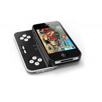 China Portable Iphone 4 Bluetooth Keyboards of Apple Iphone Slide Out Game Controller Joystick on sale