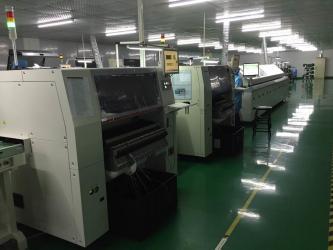 Shenzhen Consnant Technology Co., Ltd.