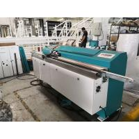 China High Speed Insulating Glass Butyl Extruder Machine In Blue And White wholesale