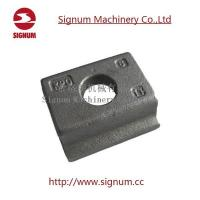 China Rail clamp for railroad construction/Railway fasteners rail clamp KPO clamp/KPO rail clamp wholesale