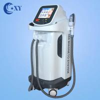 Buy cheap Elight Ipl SHR Hair Removal Machine For Freckle Removal / Skin Tightening from wholesalers