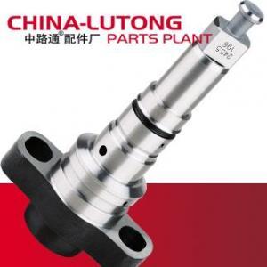 diesel engine parts,  plunger