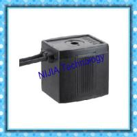 China Custom OD 5.5mm AC 220V 24VDC Solenoid Coil For Spinning Machine wholesale
