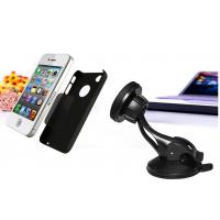"China Vehicle Windshield Magnet Rotating Universal Car Mount Mobile Phone Holder For iPhone 6 4.7"" wholesale"
