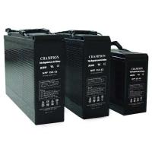 China Champion 12V155AH AGM battery 12V100AH NPF Front Terminal battery 12V55AH NPF Lead Acid Battery on sale