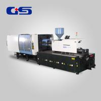 China Variable Pump Thermoset Injection Molding Machine 60~103g/S Injection Rate wholesale