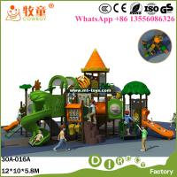 China Public Park Playground Kids Outdoor Playground for Sale ,China Playground Manufacturer wholesale