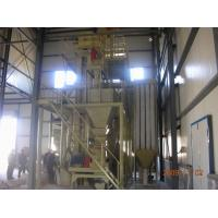 Quality Animal poultry Feed Production Line For HKJ32 for sale