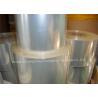 China Le film transparent du taux élevé BOPP de rétrécissement est les matériaux d'emballage favorables à l'environnement wholesale