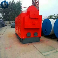 China 2 Ton Industrial Coal Fired Steam Boiler For Autoclave Steam Sterilizer wholesale