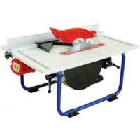 China precision table saw wholesale