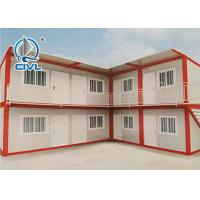 China Olding Prefabricated House Dining Room Materials Meeting Room Structure Materials wholesale