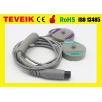 Buy cheap UT3000A 3 in 1 Fetal External Toco Transducer For Goldway Patient Monitor from wholesalers