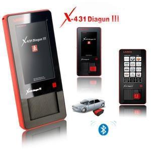 China Original Launch X431 Scanner X-431 DIAGUN III Diagnostic Tool Globle Update Online wholesale