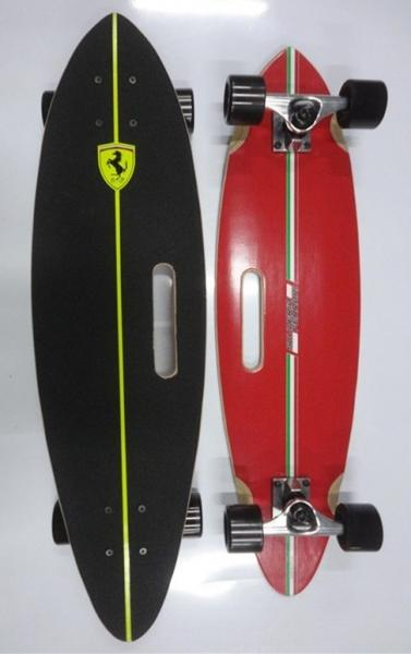 100 Canadian Maple Blank Skateboard Decks Images