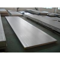 Buy cheap Hot/Cold rolled Stainless Steel Sheet from wholesalers
