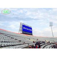 Buy cheap HD High Definition Giant LED Display P10 , full color Digital LED billboard from wholesalers