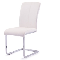 China Wire Stainless Steel Frames Leather Banquet Modern Metal Chairs on sale