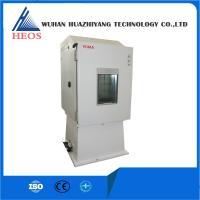 China Single Axis Rate Table With Temperature Controlled Chamber For Inertial Navigational Systems Test wholesale