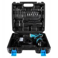 China Variable Speed Electric Drill Set , Quick Stop Power Tool Kits Custom Color wholesale