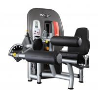 Commercial Leg Curl Extension Machine , Personal Power Lift Strength Equipment
