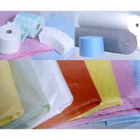 Non woven cloth for inkjet print(Matte/Glossy)